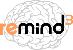 Remind3 Logo